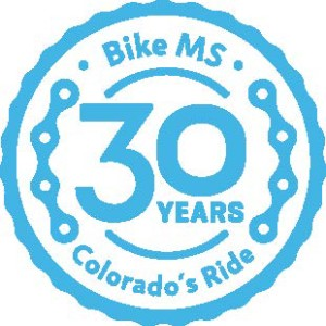 Bike Colorado Ms A Day cycling event with