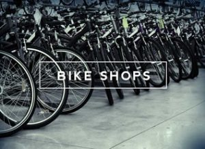 Colorado Bike Shops