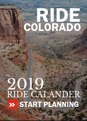 RIDE COLORADO